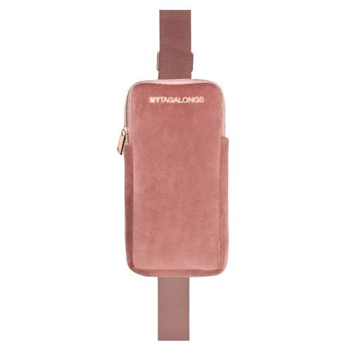 Phone sling cross body
