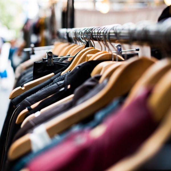 Formation styliste de mode: Les Vêtements
