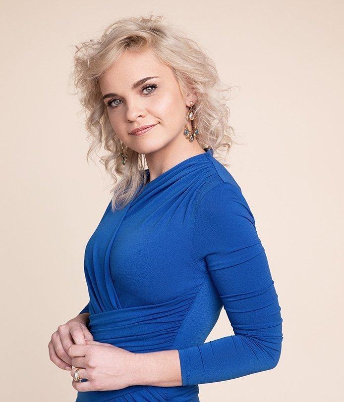 Olga Mikalova