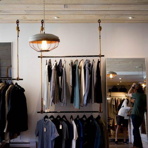 Formation en stylisme: les services