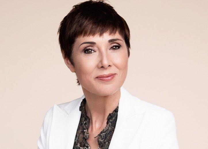 Marie-Josée D'amours